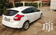 Ford Focus 2013 SE 5-Door White | Cars for sale in Greater Accra, Dzorwulu