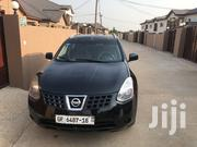 Nissan Rogue 2009 SL 4WD Black | Cars for sale in Greater Accra, Adenta Municipal