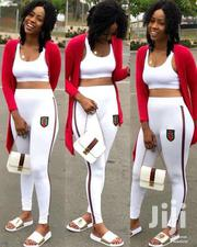 3 Pieces Trouser Suit | Clothing for sale in Greater Accra, North Ridge