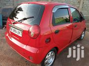New Daewoo Matiz 2008 0.8 S Red | Cars for sale in Greater Accra, Nungua East