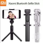 Xiaomi Bluetooth Selfie Stick With Tripod | Accessories for Mobile Phones & Tablets for sale in Eastern Region, Asuogyaman