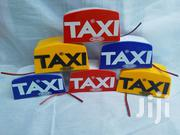 Taxi Top Lamp | Vehicle Parts & Accessories for sale in Greater Accra, New Mamprobi
