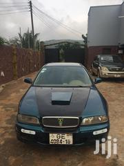Rover 600 1997 Blue | Cars for sale in Greater Accra, East Legon