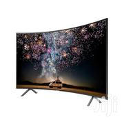 "Samsung 65"" UHD 4K Curved Smart Wifi TV NU7300 Series 7 