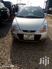 Daewoo Matiz 2008 1.0 SE Silver | Cars for sale in Greater Accra, Ga South Municipal