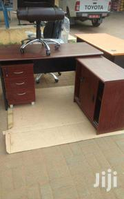 L- Shaped Desk   Furniture for sale in Greater Accra, Kokomlemle