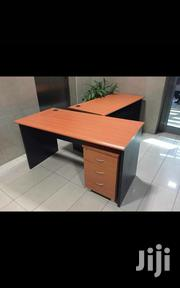 L - Shaped Desk   Furniture for sale in Greater Accra, Kokomlemle