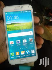 Samsung Galaxy S5 16 GB White   Mobile Phones for sale in Greater Accra, Dansoman