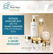 Novage Serun a Hydration Boost to Revitalise the Complexion | Skin Care for sale in Greater Accra, Mataheko