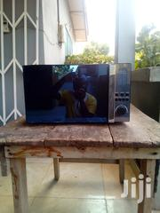 Brown New Digital Microwave With Grill | Kitchen Appliances for sale in Ashanti, Kumasi Metropolitan