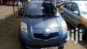 Toyota Yaris 2010 Blue | Cars for sale in Greater Accra, Nungua East