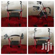 Support Walker With Seat | Medical Equipment for sale in Central Region, Awutu-Senya