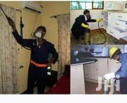 Rapid Result Fumigation And Pesticides Control Services | Cleaning Services for sale in Greater Accra, Airport Residential Area