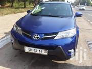 Toyota RAV4 2016 Blue   Cars for sale in Greater Accra, Accra Metropolitan