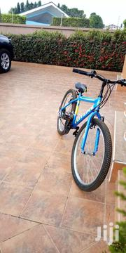 Slightly Used  Blue Totem Bicycle | Sports Equipment for sale in Ashanti, Kumasi Metropolitan