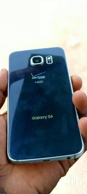 Samsung Galaxy S6 32 GB Blue | Mobile Phones for sale in Greater Accra, Ga West Municipal
