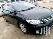 Toyota Corolla 2013 L 4-Speed Automatic Black | Cars for sale in Brong Ahafo, Wenchi Municipal