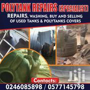 Poly Tank Repairs | Automotive Services for sale in Greater Accra, Ga East Municipal