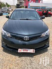 Toyota Camry 2014 Black | Cars for sale in Brong Ahafo, Wenchi Municipal