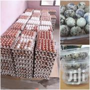 Quail Eggs And Chicken Eggs | Livestock & Poultry for sale in Ashanti, Atwima Kwanwoma