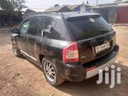 Jeep Compass 2012 Limited Black | Cars for sale in Greater Accra, Burma Camp
