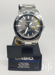 Silver Casio Watch | Watches for sale in Greater Accra, Airport Residential Area