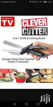 2-in-1 Vegetable Cutter (Clever Cutter) | Home Appliances for sale in Central Region