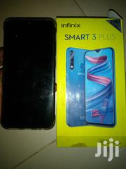 Infinix Smart 3 Plus 32 GB Black | Mobile Phones for sale in Eastern Region, New-Juaben Municipal