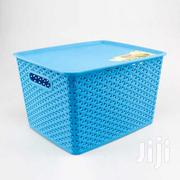 Multipurpose Plastic Knitted Basket | Kitchen & Dining for sale in Greater Accra, Accra Metropolitan
