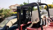 Forklift For Sale | Heavy Equipments for sale in Greater Accra, Ga South Municipal
