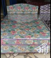Quality Double Bed | Furniture for sale in Greater Accra, Adabraka