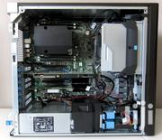 Server Dell FX Chassis 16GB Intel Xeon HDD 500GB | Laptops & Computers for sale in Greater Accra, Achimota