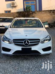 Mercedes-Benz E350 2015 White | Cars for sale in Greater Accra, Achimota