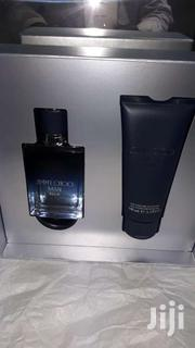 Jimmy Choo Blue Perfume From U.K For Sale | Fragrance for sale in Greater Accra, Bubuashie