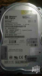 IDE Hard Disk 40gb | Computer Hardware for sale in Greater Accra, Nii Boi Town