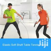 Table Tennis Trainer Elastic Soft Shaft | Sports Equipment for sale in Greater Accra, Adenta Municipal