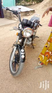 Haojue HJ125T-10 2018 Black | Motorcycles & Scooters for sale in Greater Accra, Akweteyman