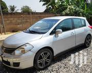 Nissan Versa 2007 1.8 SL Silver | Cars for sale in Greater Accra, Burma Camp