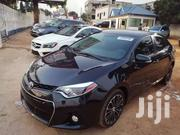 Fresh Toyota Corolla Sports 2015 For Quick Sale@Cool Price   Cars for sale in Greater Accra, Dzorwulu