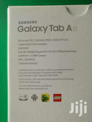 New Samsung Galaxy Tab A 10.1 32 GB Black | Tablets for sale in Greater Accra, Dansoman