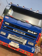 Slightly Used DAF Truck 2015 Blue For Sale   Trucks & Trailers for sale in Greater Accra, Zongo