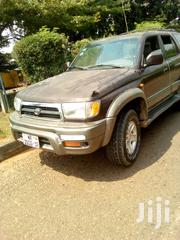 Toyota 4-Runner 2004 Limited Brown | Cars for sale in Greater Accra, Dansoman