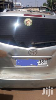 Toyota Sienna 2005 CE Silver | Cars for sale in Upper East Region, Bolgatanga Municipal
