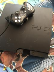 PS3 Slim Console With Accessories | Video Game Consoles for sale in Greater Accra, Tema Metropolitan