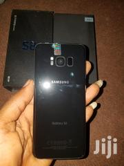 Samsung Galaxy S8 64 GB Black | Mobile Phones for sale in Brong Ahafo, Jaman North