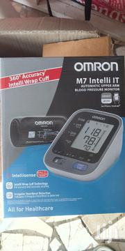 Omron M7 Blood Pressure Monitor | Tools & Accessories for sale in Greater Accra, Accra Metropolitan