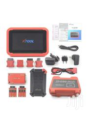 XTOOL  100 PAD  SCAN TOOLS | Vehicle Parts & Accessories for sale in Greater Accra, Kwashieman