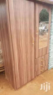 New Colord 2in1 Wardrob Wit Quality Woods For Sell With Free Delivery. | Furniture for sale in Greater Accra, Ashaiman Municipal