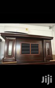 Executive L-shaped Desk   Furniture for sale in Greater Accra, Kokomlemle