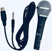Optima Wired Microphone | Audio & Music Equipment for sale in Greater Accra, Achimota